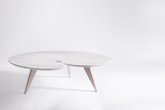 Livia by Seer | Coffee tables