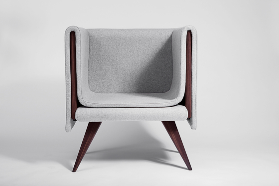 Modulnation by Seer | Armchairs