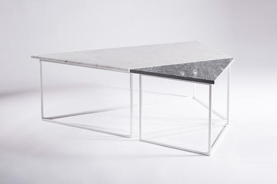 Relations de Seer | Tables basses