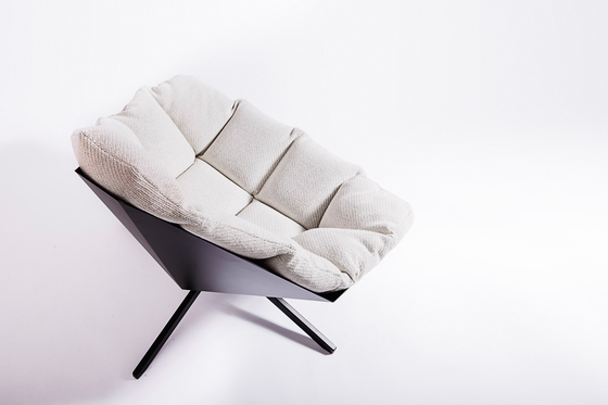 Stealth by Seer | Armchairs