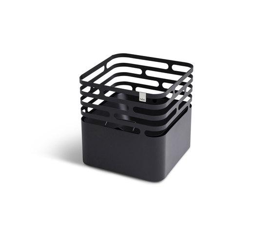 CUBE by höfats | Fire baskets