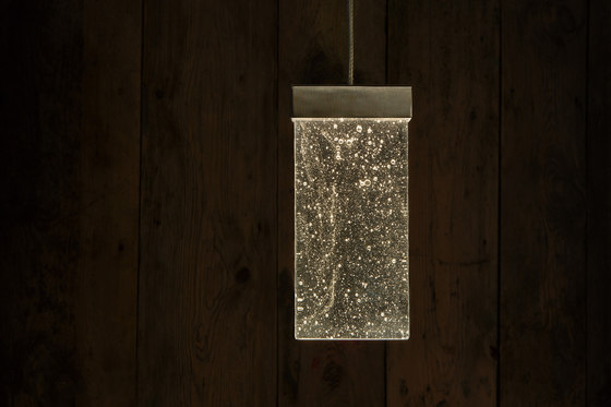 GRAND CRU SOLITAIRE  – ceiling light by MASSIFCENTRAL | Suspended lights