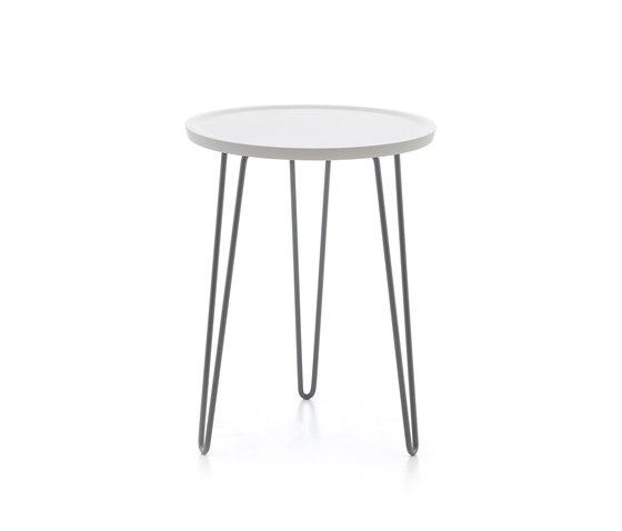 LC 46 di Gervasoni | Tavolini alti