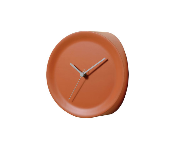 Ora In GIA20 O by Alessi | Clocks