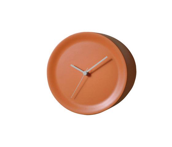 Ora Out GIA21 O de Alessi   Relojes