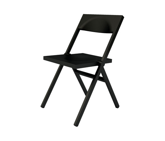 Piana ASPN3027 by Alessi | Chairs
