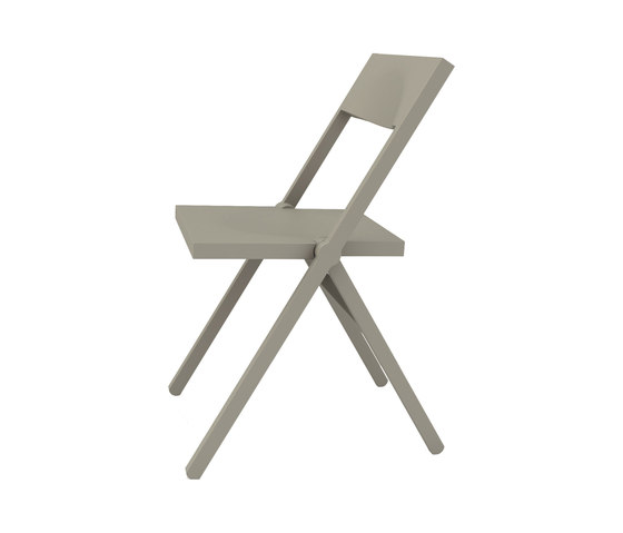 Piana ASPN7032 by Alessi | Chairs