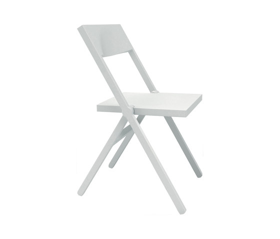 Piana ASPN9010 by Alessi | Chairs