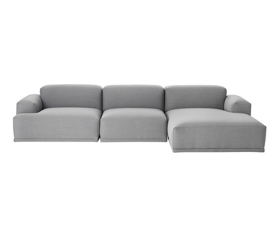 Connect Sofa | 3-seater lounge by Muuto | Sofas