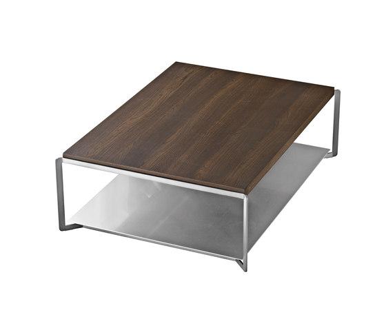 Portfolio Small Table von Molteni & C | Couchtische