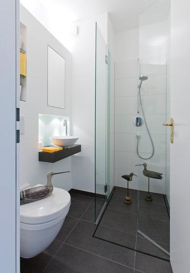 Duschelement de baqua   Shower trays