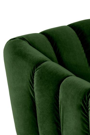 Houston | Armchair by MUNNA | Armchairs