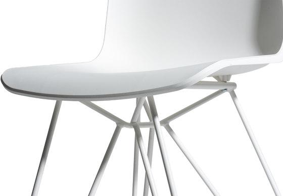 sch fer st hle von objekte unserer tage architonic. Black Bedroom Furniture Sets. Home Design Ideas