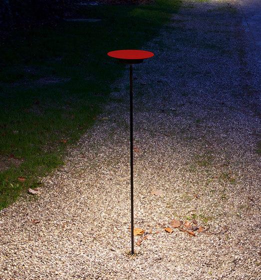 Telled by Lichtlauf | Outdoor floor lights
