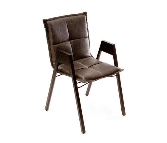 Lab Chair di Inno | Sedie ristorante