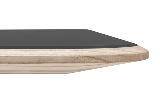 Meyer XL by Objekte unserer Tage | Dining tables