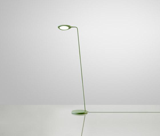 Leaf Lamp | floor de Muuto | Éclairage général