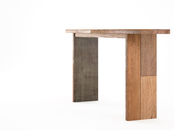 Organik CONSOLE TABLE 160 by Karpenter | Console tables