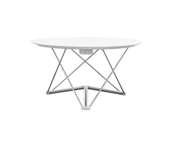 Lem Table by Magis | Dining tables