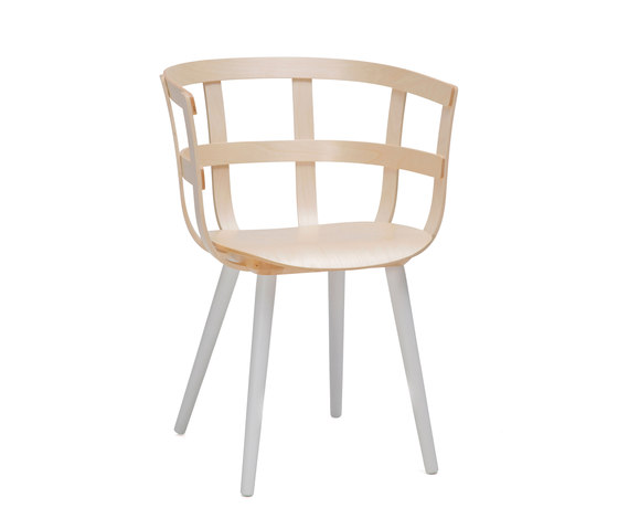Julie Chair by Inno | Visitors chairs / Side chairs