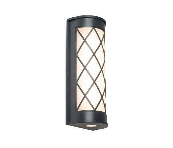 Grunewald gu 1/2 di Mawa Design | Lampade outdoor parete