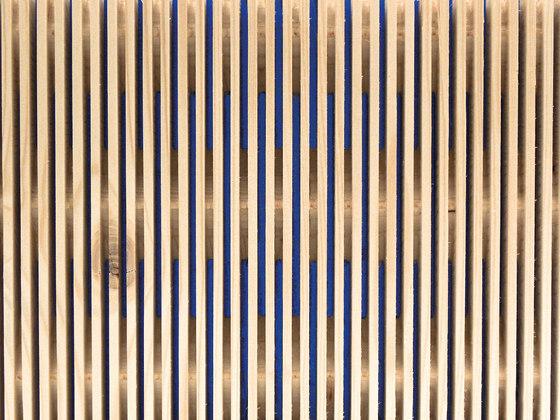 Semi-Finished - Janus Tex by dukta   Wood panels