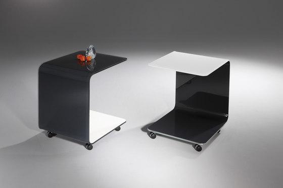 Zabo OW 2c by Dreieck Design | Side tables