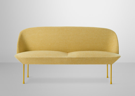 Oslo 2 Seater Sofas From Muuto Architonic