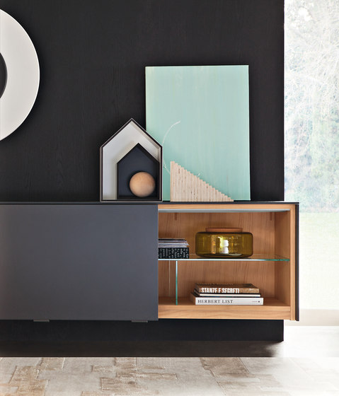 Pass-Word_Sideboard by Molteni & C | Sideboards