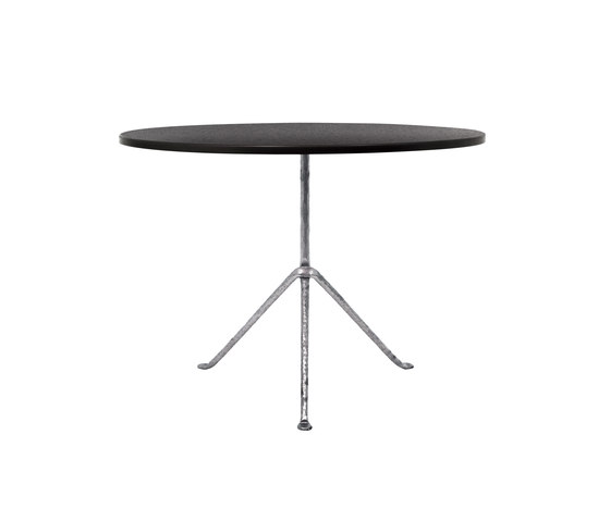 Officina Table  | Gueridon by Magis | Dining tables