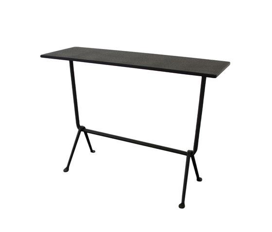 Officina Table   Console de Magis   Mesas consola