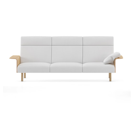 Sistema de viccarbe | Sofás lounge