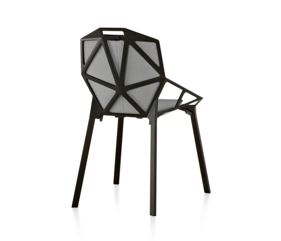 Cuscini_One by Magis | Garden chairs