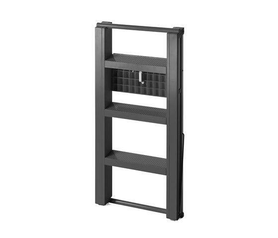 Flò by Magis | Library ladders