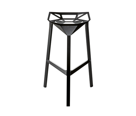 Stool_One by Magis | Bar stools