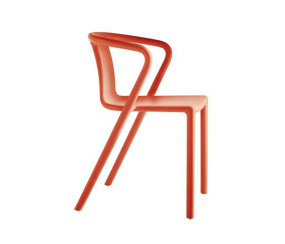 Air-Armchair by Magis | Multipurpose chairs