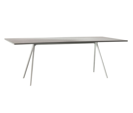 Baguette Table by Magis | Dining tables
