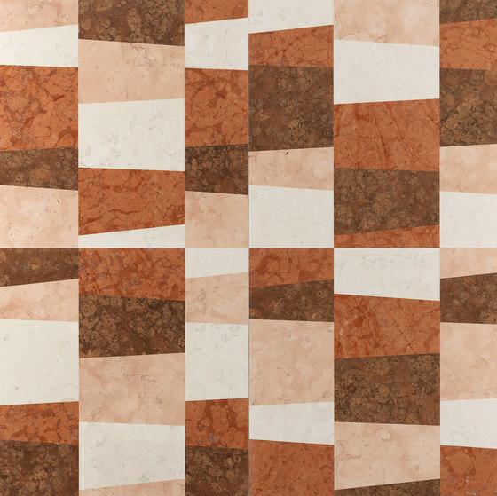 Opus | Piano masala by Lithos Design | Natural stone panels