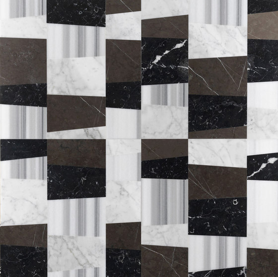 Opus | Piano smoking by Lithos Design | Natural stone panels