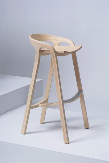 She Said Bar Stool | MC1 by Mattiazzi | Bar stools