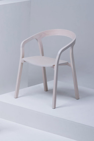 She Said Chair | MC1 by Mattiazzi | Chairs