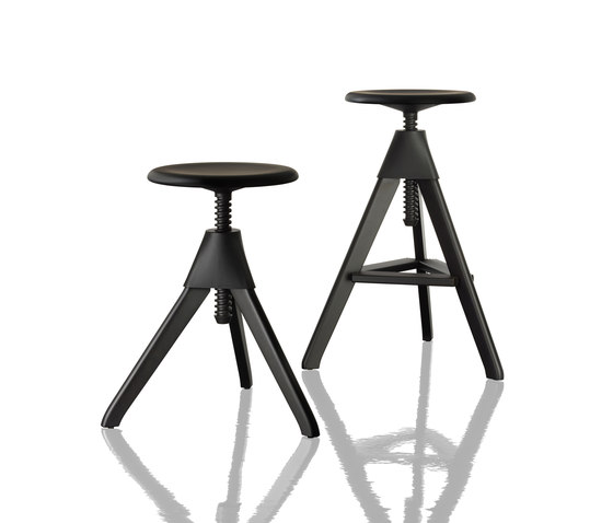 Tom & Jerry by Magis | Bar stools