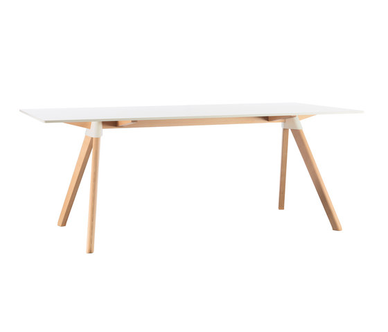 Butch by Magis | Dining tables