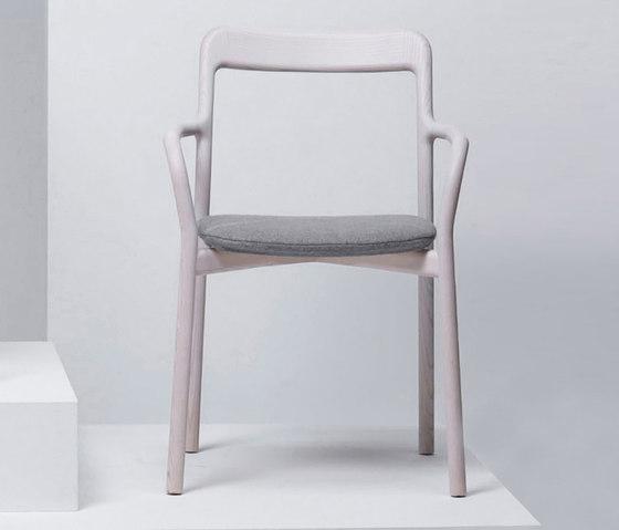Branca Chair | MC2 by Mattiazzi | Chairs