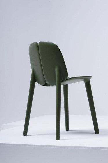 Osso Chair   MC3 by Mattiazzi   Chairs