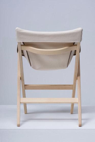 Fionda Dining Chair | MC6 de Mattiazzi | Sillas