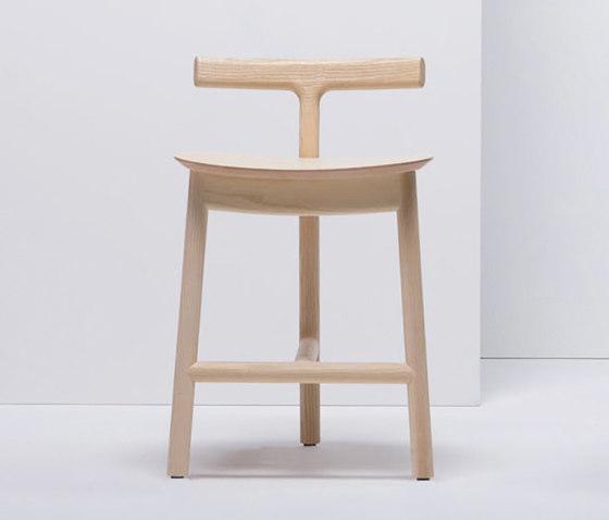 Radice Chair   MC7 by Mattiazzi   Chairs