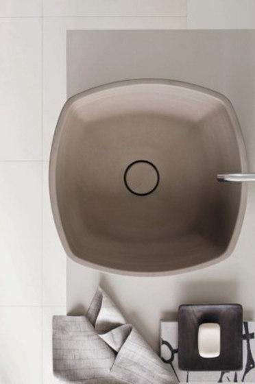 INKSTONE INK04 by NEUTRA by Arnaboldi Angelo | Wash basins