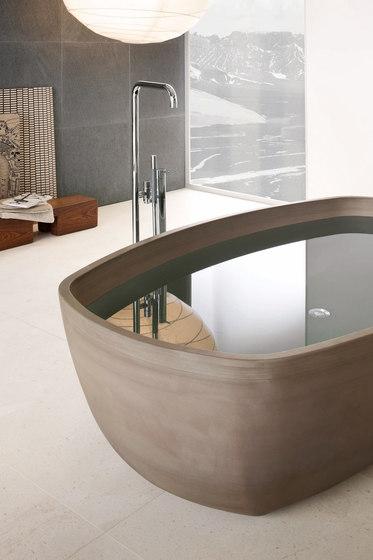 INKSTONE INKBT by NEUTRA by Arnaboldi Angelo | Bathtubs