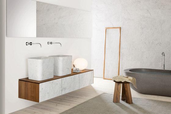 NEOS NW6180 de NEUTRA by Arnaboldi Angelo | Armarios lavabo